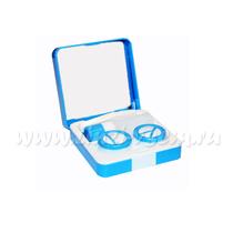 Средства ухода Kaida Ipod Синий набор для цветных линз