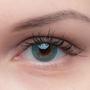 Цветные линзы EOS Blin 3T Aqua